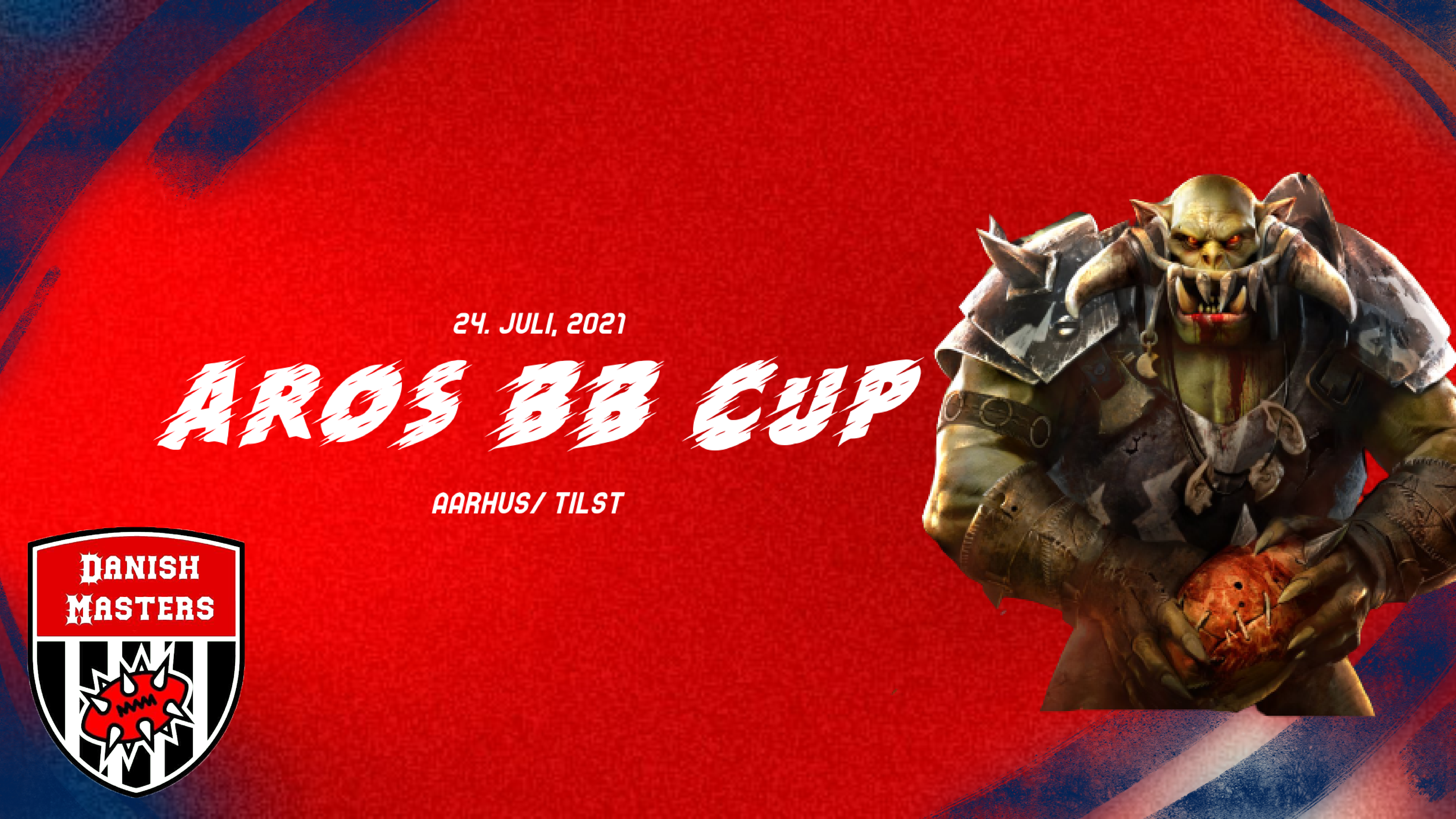 Aros BB Cup 2021