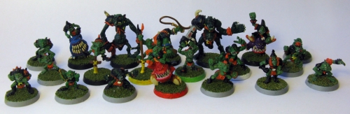 Goblin Team, ShinKickas