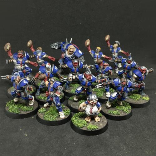 New Engwald Loyalists
