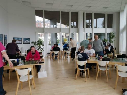Danish Open 2020